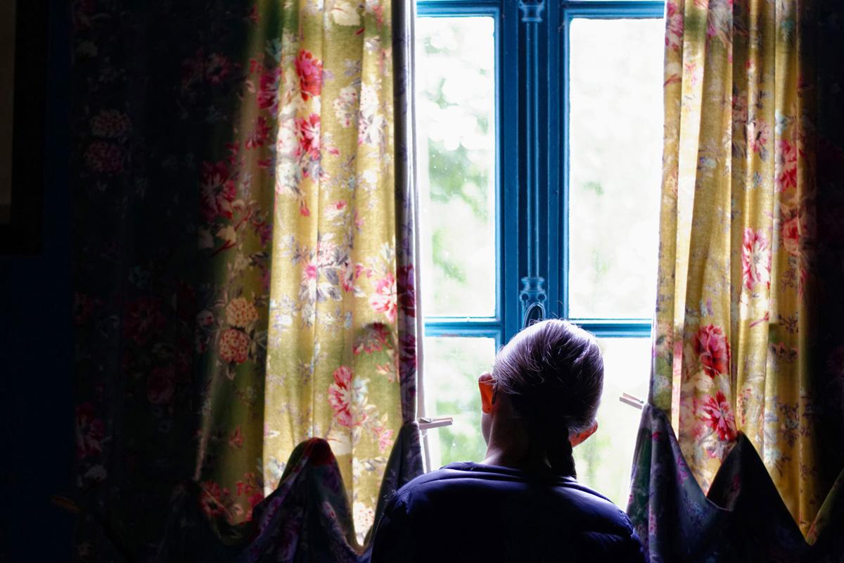 l'Heure bleue - passage de l'adolescence au monde adulte